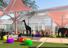 Children's Hospital Concept Design