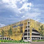 harbor ucla medical center parking garage