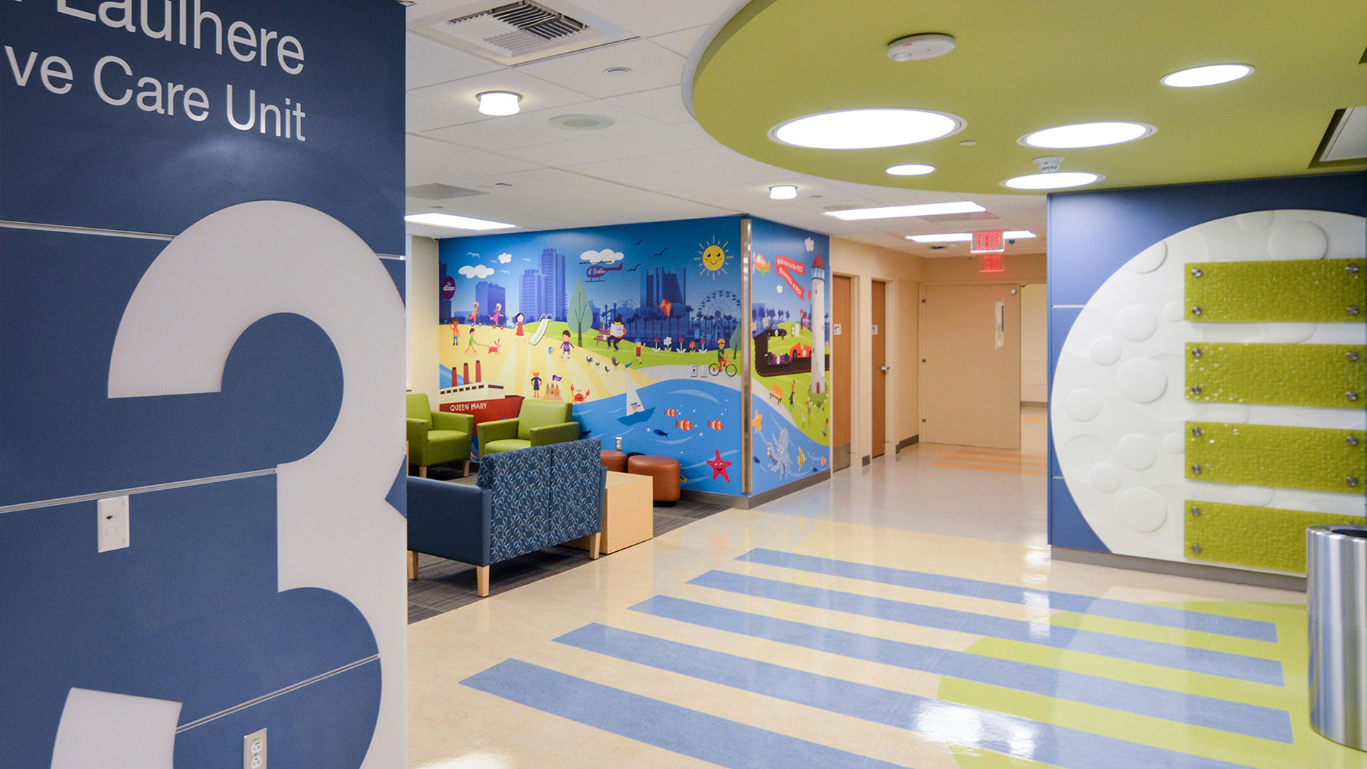 miller childrens hospital picu
