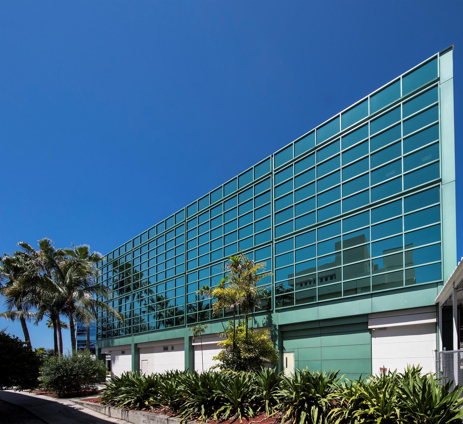 Mount Sinai Medical Center - RBB Inc